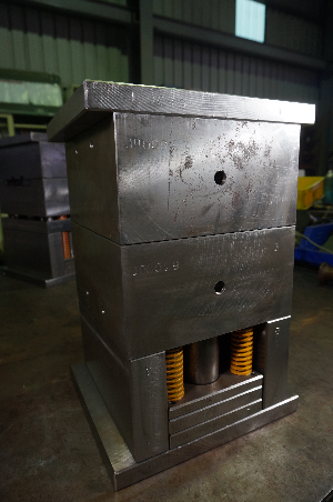 OEM Mold For Industrial Products