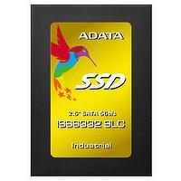 ADATA ISSS332 8GB/16B/32GB/64GB/128GB Wide Temperature Industrial-Grade 2.5 inch SATA III 6Gbps SLC SSD