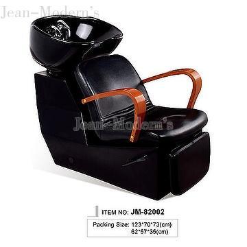 Professional Hair Salon Shampoo Chair
