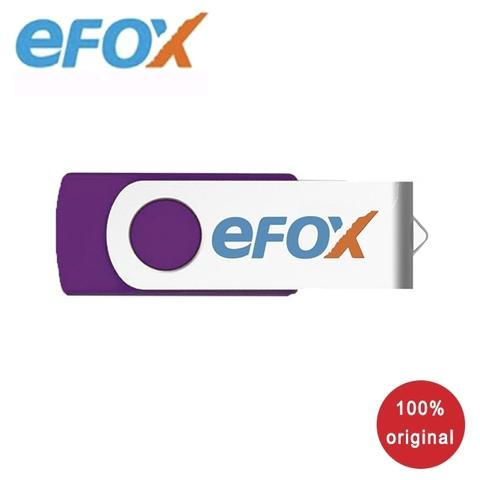 efox USB Stick Flash Drive 32G 64G 128G USB 3.0