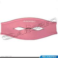Mask Strap, Neoprene Mask Strap, Two Layer Mask Strap