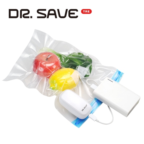 Portable Dual-Use Mini Vacuum Sealer & Air Pump
