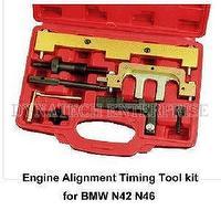 Taiwan SSK1161: Engine Timing tool kit set for BMW N51/N52/N53/N54/1