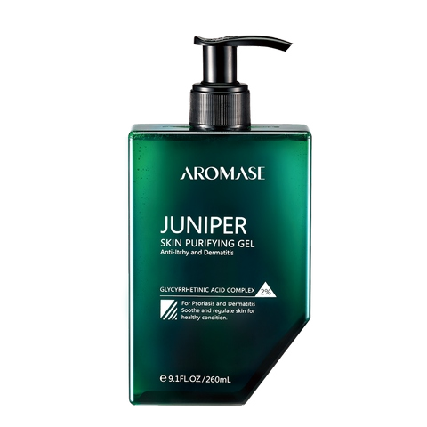 JUNIPER SKIN PURIFYING GEL (BODY SKIN) 260mL