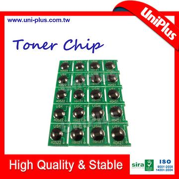 Taiwan Toner reset chip for HP 305a CE 410 411 412 413