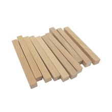 Wooden Rods 1x1x10cm Without Grids