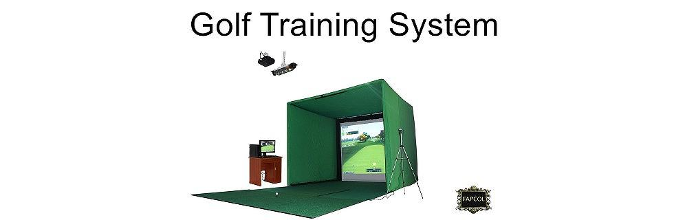 Golf Training System