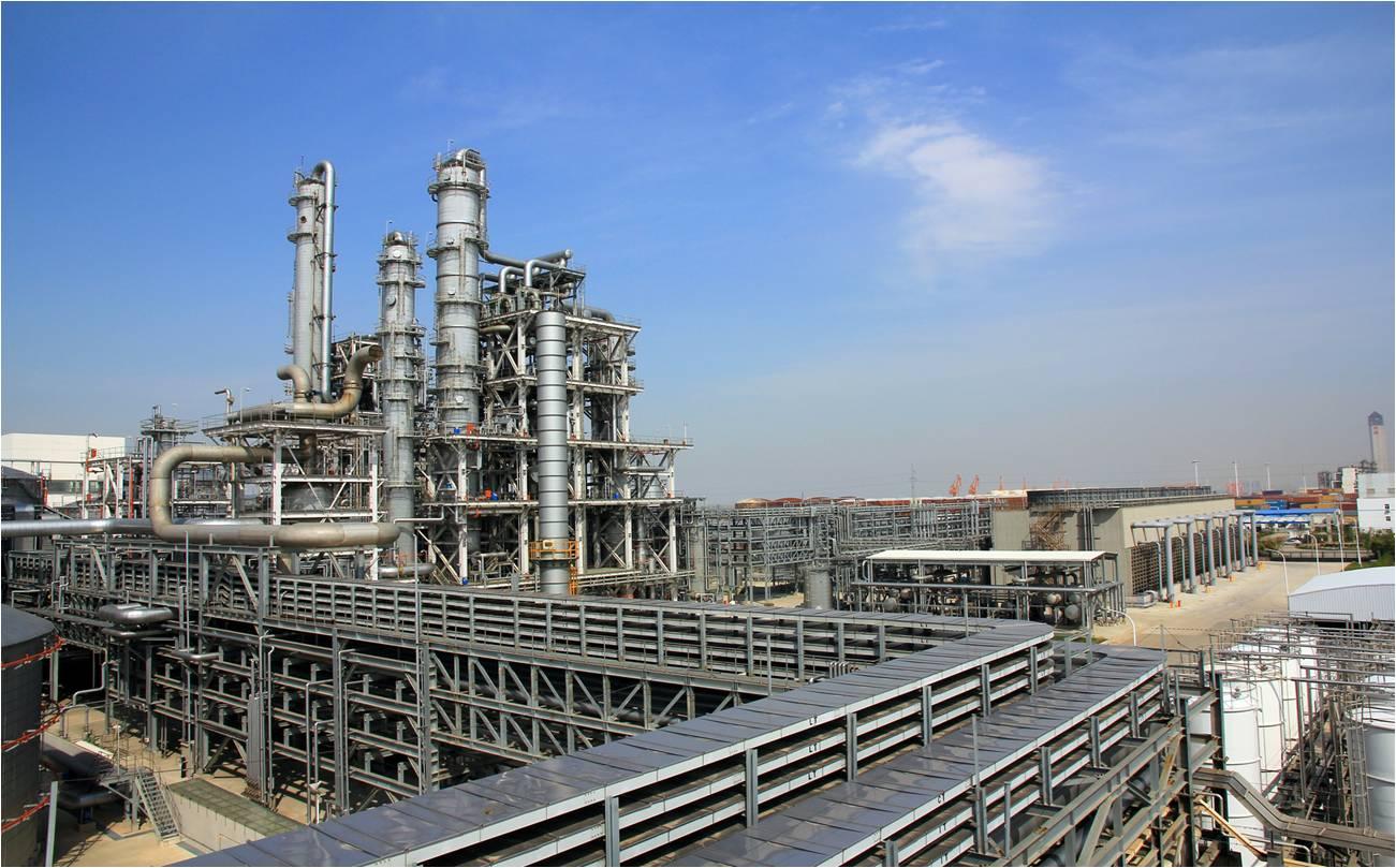Chang Chun Chemical (Jiangsu) Co., Ltd. Changshu Factory