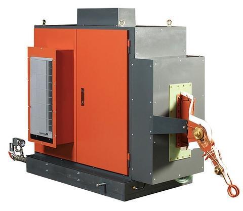 High frequency welding machine