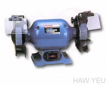 Groovy 8 Bench Grinder Haw Yeu Enterprise Co Ltd Pdpeps Interior Chair Design Pdpepsorg