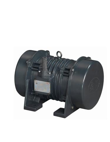 Hopper vibration motor