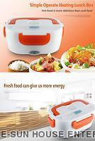 Electric Heating Lunch Box, Houseware, Kitchenware, Rice Cooker