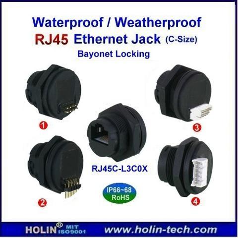 Incredible Taiwan Waterproof Rj45 Connector Ethernet Jack Htp Asia Technology Wiring Digital Resources Ntnesshebarightsorg
