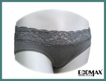 Lace Lower Rise Underwear-Woman