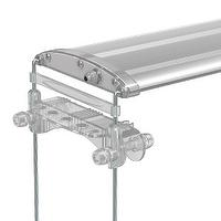 LED of freely change height and storage supported easy for maintenance / 30cm