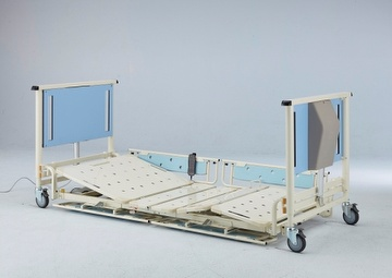BH-999S Ultra Low Bed