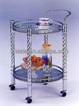 Incense Trolley