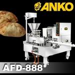 Automatic Dual Line Imitation Hand Made Dumpling Machine (Gyoza Maker, Automatic Dumpling Maker)