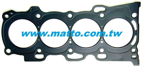 Taiwan engine gaskets TOYOTA 2AZ-FE (11115-28011),Engine