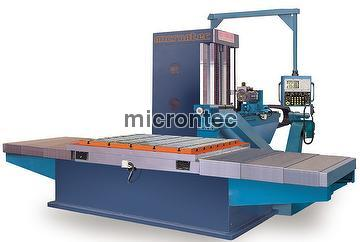 Table Type GD-3000HNC Deep Hole Drilling Machine