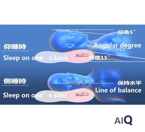 Air Pillow KN-Q18