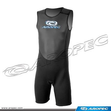 3/2mm F/N Neoprene Short John, Wetsuit, Diving Suit