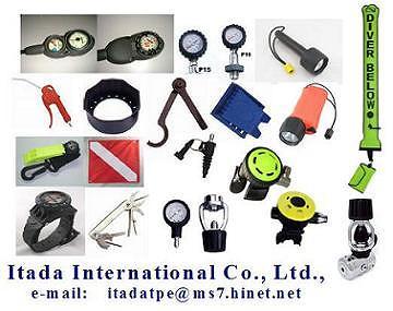 Taiwan dive accessories itada international co ltd for Decor stainless international co ltd