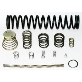 compression springs manufacturer(taiwan)