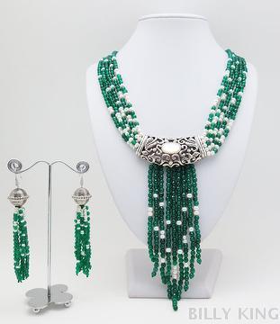 NCS110 Necklace Set