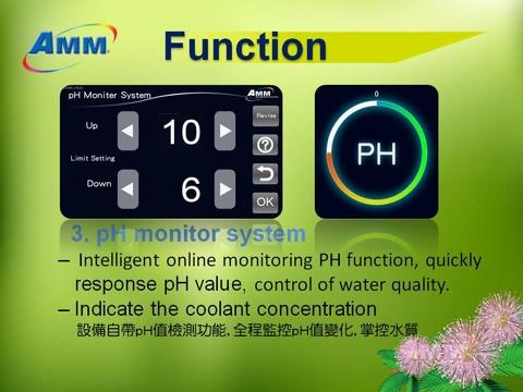 5吋touch pad設計