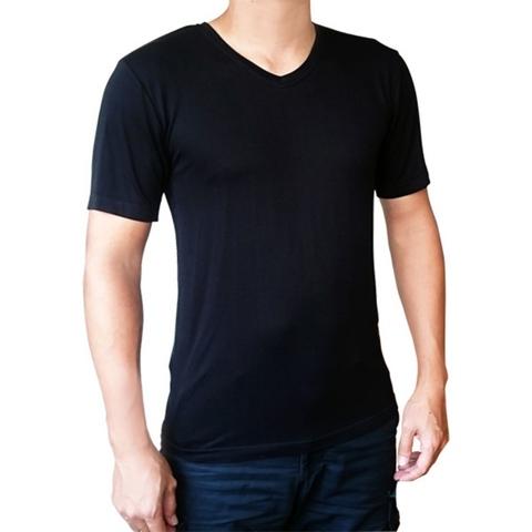 ~Shan Seed Touch ZERO Series~ Men's Casual Wear - Black