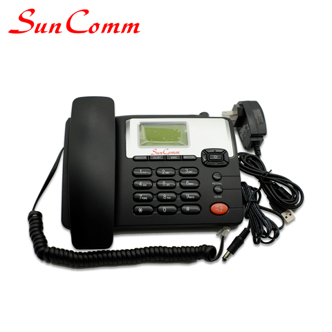 GSM Phone with FM, Quad band 900/1800/850/1900MHz, battery included