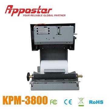 Appostar Printer Module KPM3800 open View