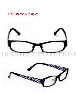 Optical Frame, Spectacles, TR90