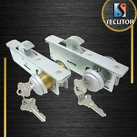 Residential Door Security Hook Bolt Deadlock