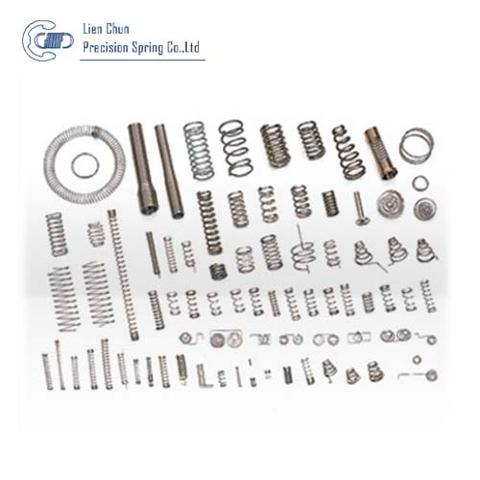 SUS304 Stainless Steel Compression Springs, Conical Spring