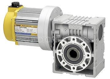 Taiwan BRUSHLESS HOLLOW SHAFT WORM GEAR MOTOR | TAIWAN PRECISION