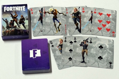 Playing Cards ( Fortnite ) | Taiwantrade.com