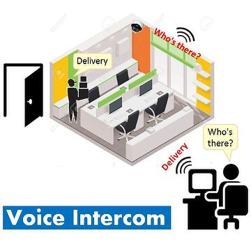 Voice Intercom