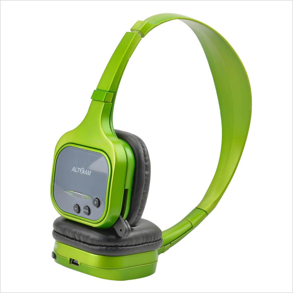 taiwan rfd 840w wireless microphone headset taiwantrade. Black Bedroom Furniture Sets. Home Design Ideas