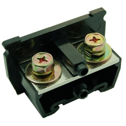 Panel Mounted Excellent Flame 150A Assembly Terminal Block