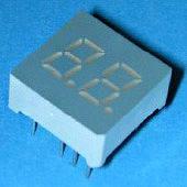 Dual Digit Display - D306