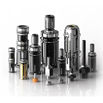 Spindle Clamping System