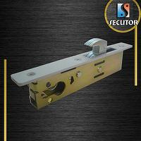 UK Backset 30mm European Sliding Door Lock