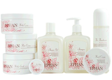Cotton Rose Series(Alluring rose aroma) Family
