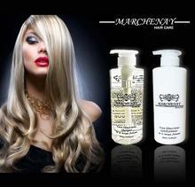 【MARCHENAY】Organic shampoo & Conditioning cream 500ML