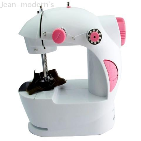 Mini Sewing Machine jean-modern's