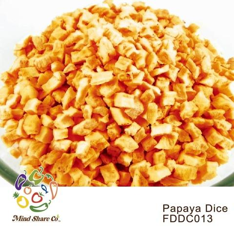 FD Papaya Dice
