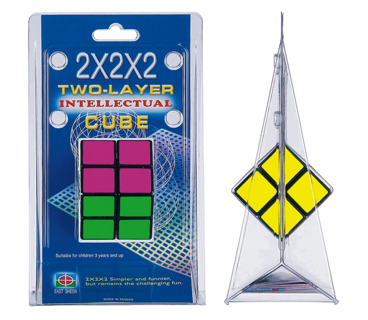 2x2x2 Puzzle Cube East Sheen Industrial Co Ltd