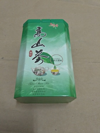 Roasting Oolong Tea 150g Canned